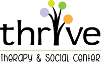 Thrive Therapy Center
